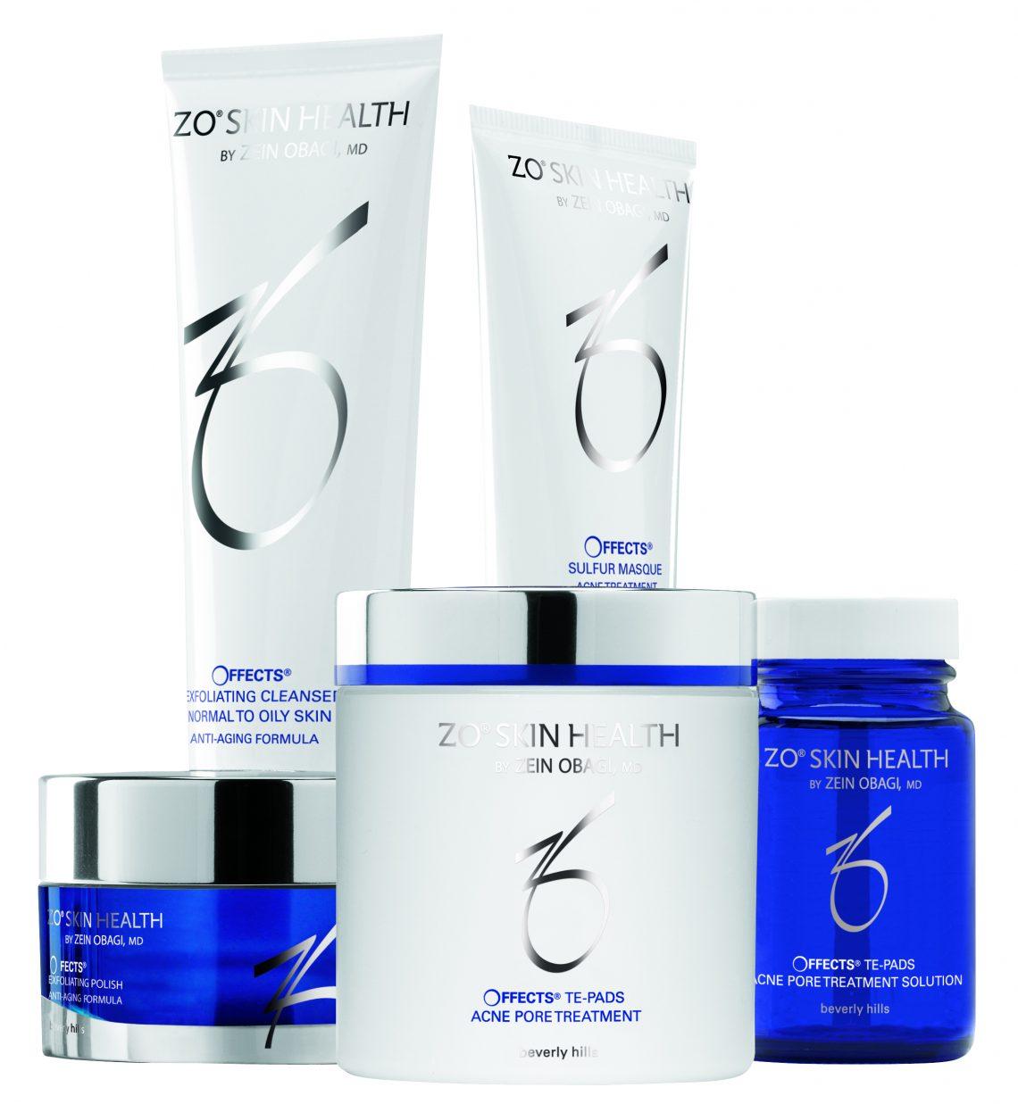 Acne Prevention+Treatment