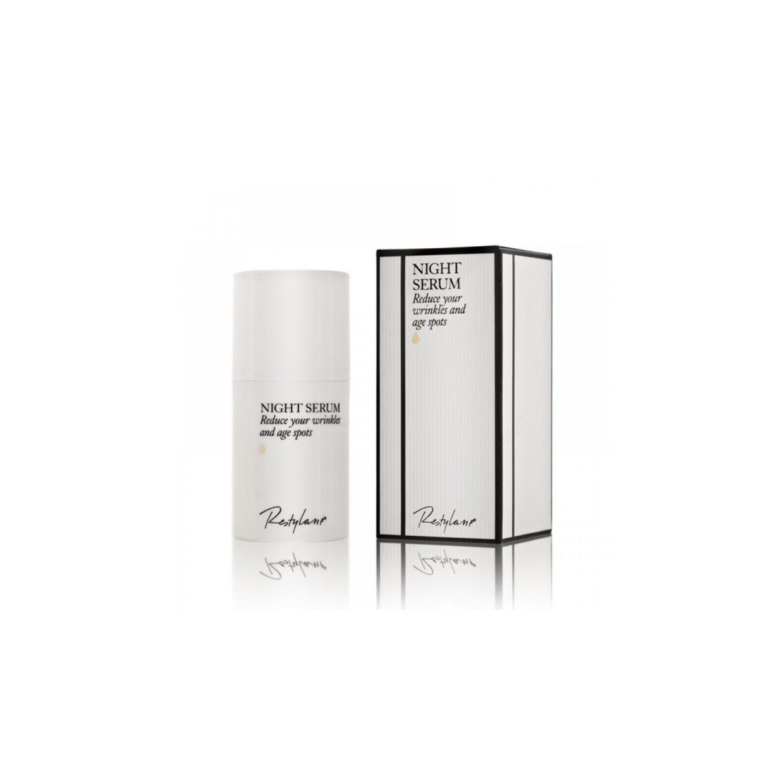 Restylane Night Serum